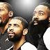 Kalah 4 kali dalam 5 game terakhir, ada apa dengan Brooklyn Nets?