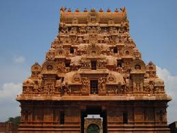 famous temple of india hindi