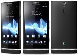 Sony Experia S Firmware Download
