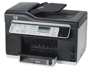 HP Officejet Pro l7580 Driver Download