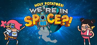 Holy Potatoes Were in Space-Razor1911