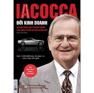 Sách Iacocca - Đời kinh doanh-Sách Kinh Tế Doanh Nhân ebook PDF-EPUB-AWZ3-PRC-MOBI