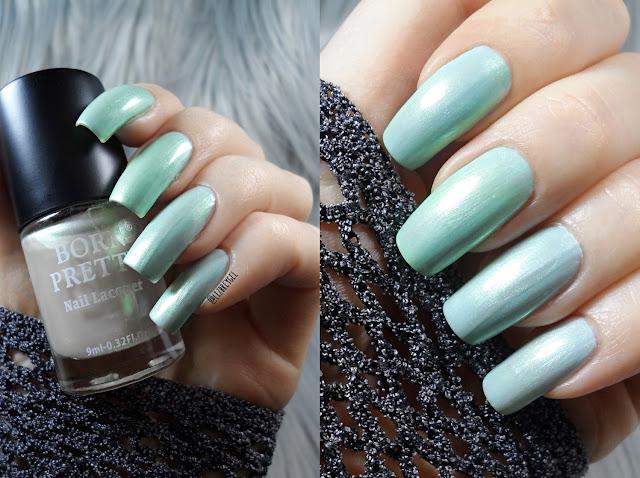 janaury girl diy nail art blogger nail polish lacquer review beauty blogger