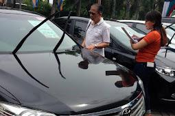 5 Pilihan Mobil Toyota Untuk Keluarga