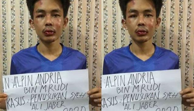 HNW: Jangan Kaburkan Penusukan Syekh Ali Dengan Dalih Gangguan Jiwa