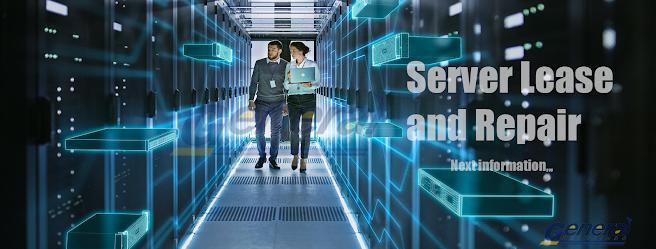 Sewa Server Surabaya Murah dan Terlengkap