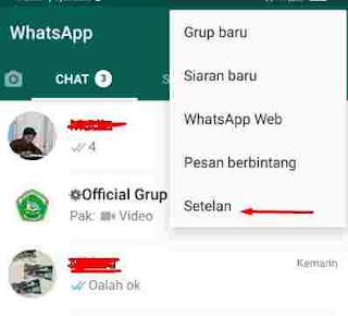 Cara Transfer Chat WA dari Android ke iPhone