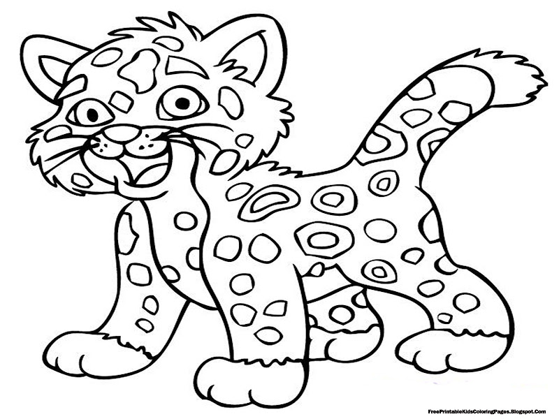 cutant coloring pages - photo#23