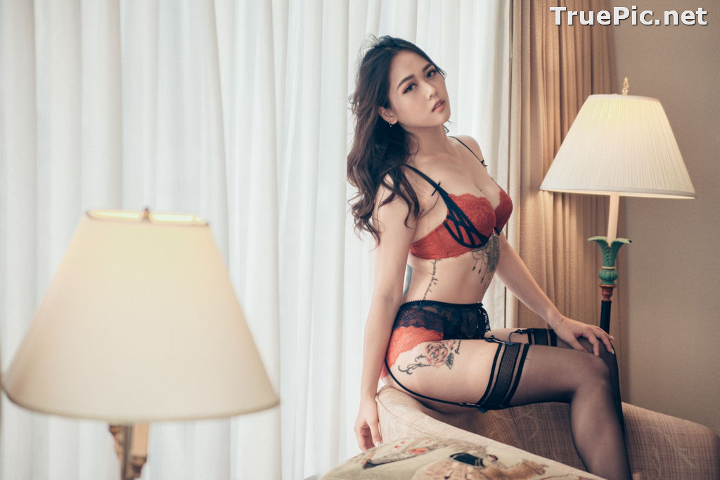 Image Taiwanese Model - Sabrina - Sexy Lingerie For You - TruePic.net - Picture-10