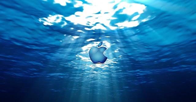 Apple Has Record Breaking Quarter