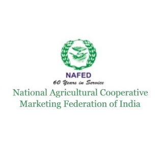 National Agricultural Cooperative Marketing Federation of India (NAFED)