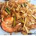 Wordless Wednesday - Nasi Goreng Udang Selambak