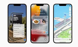 iOS 15 Big Deal