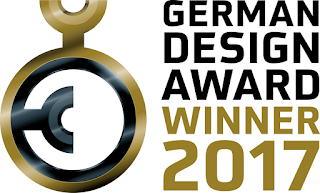 Награда German Design Award 2017