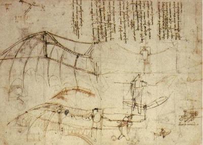 Invento de Leonardo Da Vinci