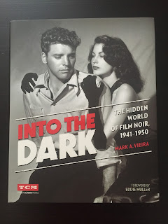 Into the Dark by Mark A. Vieira