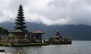 Review Hotel Danau Toba Parapat