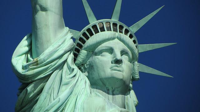 statue of liberty US