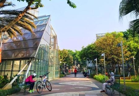 Tempat Wisata Favorit Jakarta