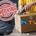 Vídeo Unboxing do Lançamento HTV H7 confira