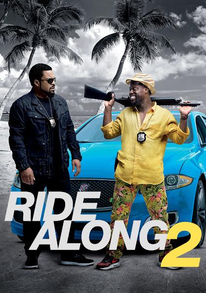 Ride Along 2 (2016) Dual Audio Hindi 720p BluRay Download