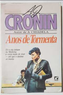 A. J. Cronin pdf - ANOS DE TORMENTA