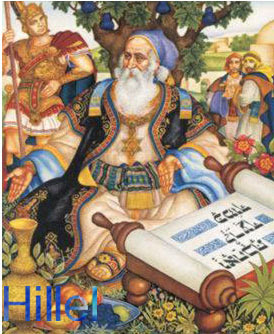 Hillel the Elder