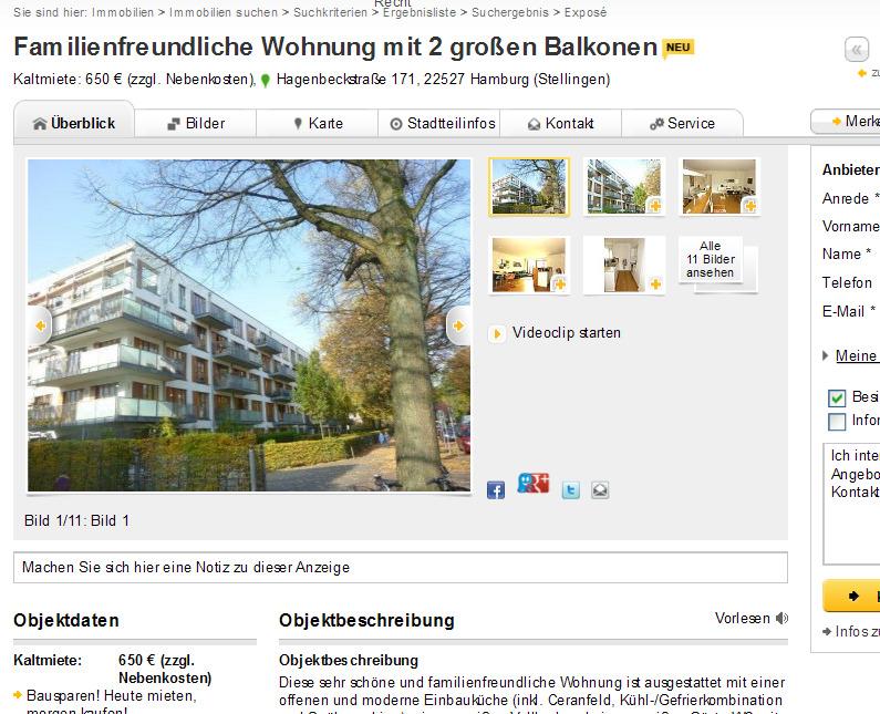 Wohnung Mit Dringlichkeitsschein Hamburg