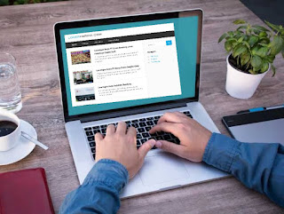 Mencari info lowongan kerja di Internet dengan mudah melalui situs web https://lokerhariini.com