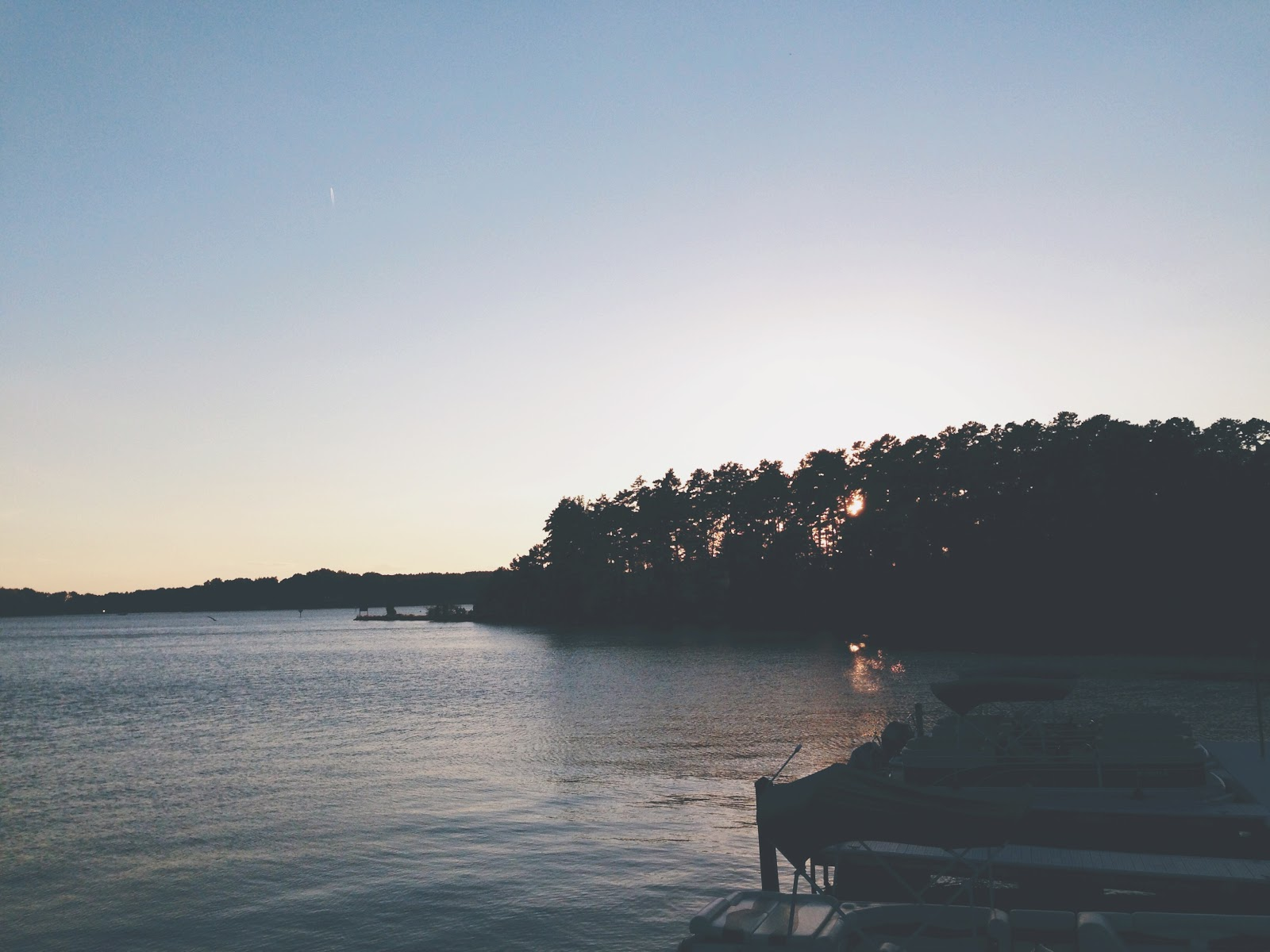 Lake Norman, North Carolina