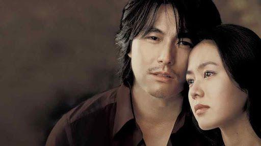 Một Thời Để Nhớ - A Moment To Remember (2004)