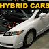 2018 Hybrid Cars