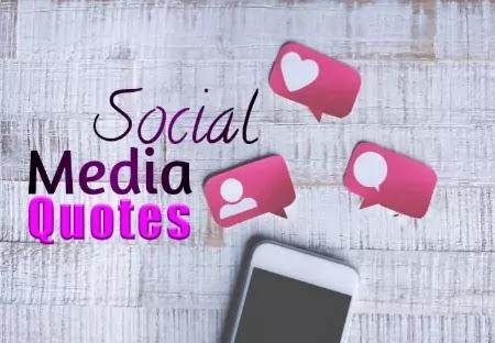 Social Media Quotes, Social Media Marketing Quotes