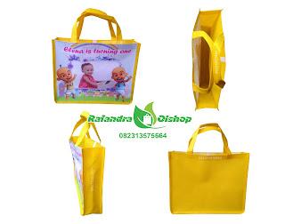 tas ultah murah,tas souvenir ultah murah, tas ultah upin ipin, souvenir ultah murah, tas ulang tahun anak.