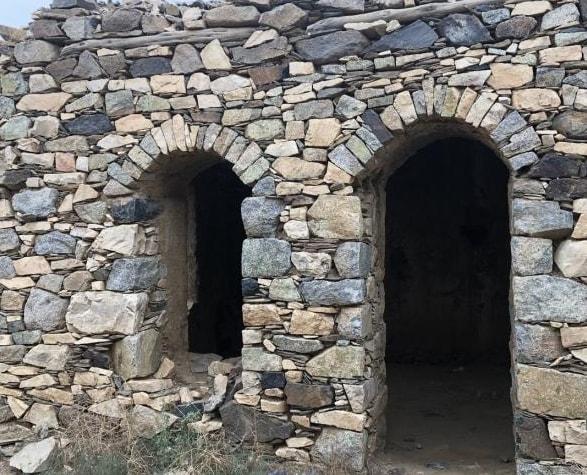 قلعة شمسان