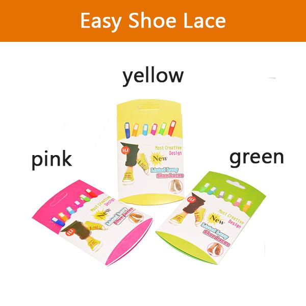 Tali sepatu praktis (easy shoe lace)  7a84426dc8