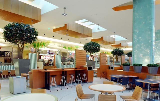 Melhores lojas do The Mall at Millenia em Orlando