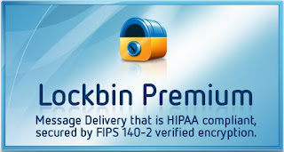 Protect your Emails using Lockbin Premium