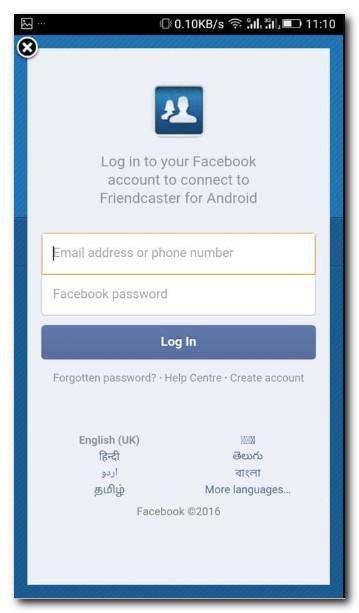 كيفية تثبيت وتشغيل عدة حسابات فيسبوك على الاندرويد باكثر من طريقة