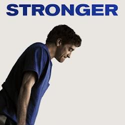 Poster Stronger 2017