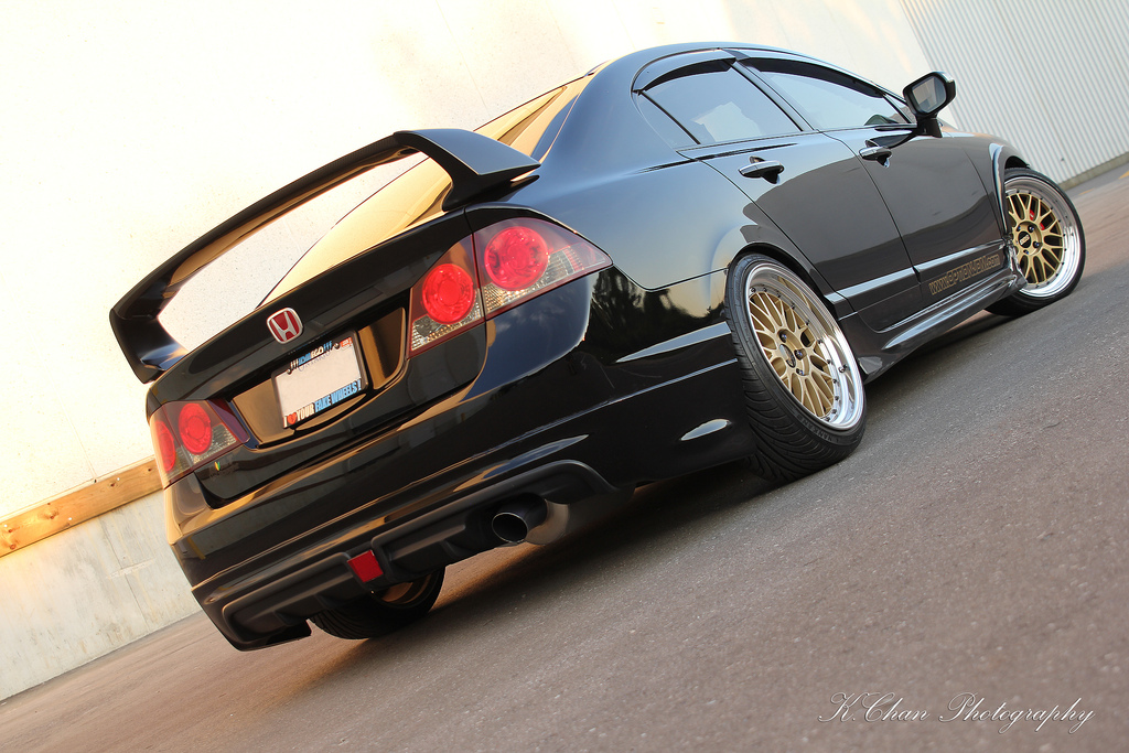 Sports & Modified Cars