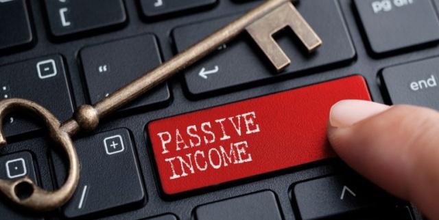 Beberapa Cara Mendapatkan Passive Income