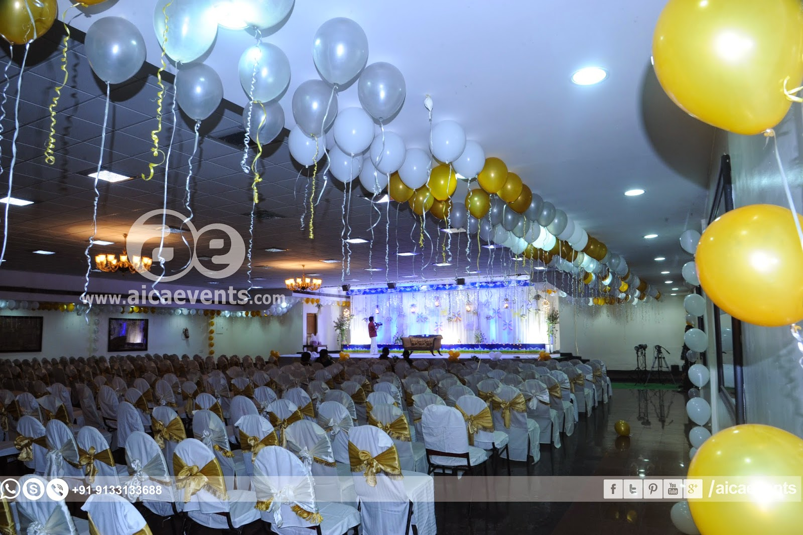 Aicaevents India Butterfly Theme Birthday Party Ideas