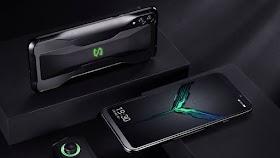 Xiaomi Akan Menghadirkan Black Shark 3 5G Dengan Ram 16 GB