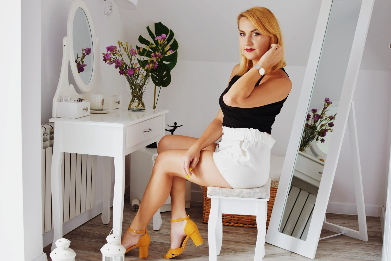 miodowe sandały kupbuty.com