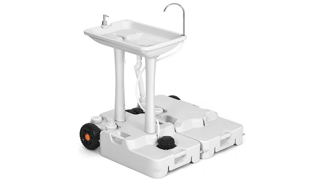 YITAHOME Portable Camping Sink