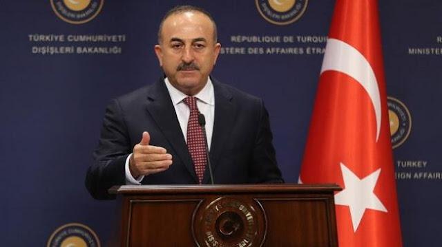 Με επίθεση κατά των Κούρδων συμμάχων των ΗΠΑ απειλεί η Άγκυρα