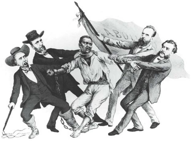 Há 133 anos acontecia no Brasil a Abolição da Escravatura. Será que somos livres, mesmo?