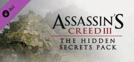 Secretos Escondidos de Assassin's Creed III