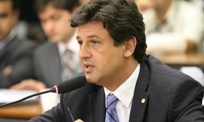 Ministro da Saúde defende adiar eleições municipais devido à pandemia do coronavírus